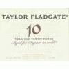 Taylor Fladgate A Century of Port: 10, 20, 30 & 40 Years Old Tawny