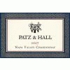 Patz and Hall Chardonnay Napa