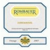 Rombauer Vineyards Zinfandel USA