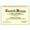 Domaine Georges Roumier Chambolle Musigny les Cras