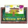 Lecole No. 41 Chardonnay Columbia Valley 2006/7 90we