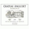 Chateau Dangludet Margaux Ml