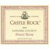 Castle Rock Pinot Noir Monterey County