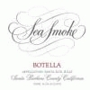 Sea Smoke Cellars Pinot Noir Botella