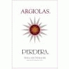 Argiolas Perdera Blended Red
