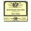 Louis Jadot Beaujolais-villages 06 Ml
