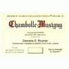 Domaine Georges Roumier Chambolle Musigny