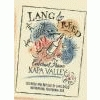 Lang and Reed Cabernet Franc