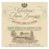 Pavie Decesse St Emilion  Red Blend