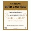 Chateau Boyd-cantenac Margaux France Bordeaux