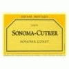Sonoma Cutrer Winery Chardonnay Cutrer Vineyard Russian River Valley
