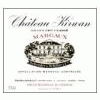 Chateau Kirwan - Bordeaux Blend - 3rd Growth - Margaux - Bordeaux - Red