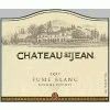 Chateau St Jean Fume Blanc Sonoma County