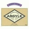 Argyle Pinot Noir Willamette Valley