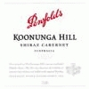 Penfolds - Shiraz-cabernet Sauvignon South Australia Koonunga Hill