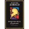 Dancing Bull Zinfandel 06 Ml