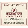 Hartley-Ostini Hitching Post Pinot Noir Highliner