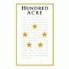 Hundred Acre Vineyard Cabernet Sauvignon Kayli Morgan Vineyard