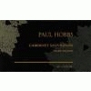 Paul Hobbs Cabernet Sauvignon Napa Valley Splits,