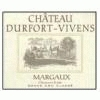 Chateau Durfort Vivens Margaux