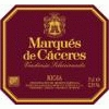 Marques De Caceres Crianza Red
