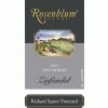 Rosenblum Cellars Zinfandel Richard Sauret Vineyard Paso Robles 375ml