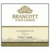 Brancott Vineyards Pinot Noir