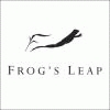 Frogs Leap Napa Valley Sauvignon Blanc Wines Napa Valley Usa