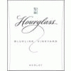 Hourglass Merlot Blueline Vineyard