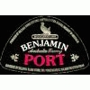 Benjamin Australia Tawny Port Ml