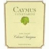 Caymus Cabernet Sauvignon Grace Family Vineyards