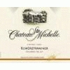 Chateau St. Michelle Gewurtztraminer Columbia Valley