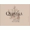 Quivira Vineyards Zinfandel