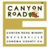 Canyon Road Merlot 0l